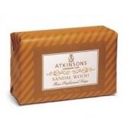 Fine Perfumed Soaps 200g Sandal Wood