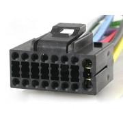 ZRS-41 Iso konektor Kenwood 16 pin
