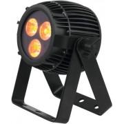 EuroLite LED IP PAR 3x12W HCL