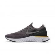 Nike Scarpa da running Nike Epic React Flyknit - Uomo - Grigio