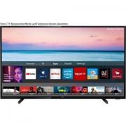Philips 43PUS6504 LED-televisie (108 cm / (43 Inch), 4K Ultra HD, Smart-TV - 328.04 - zwart