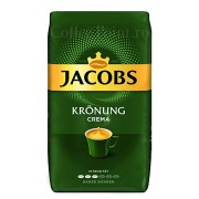 Jacobs Kronung Crema Boabe 1kg