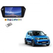 7 Inch Full HD Bluetooth LED Video Monitor Screen with USB and Bluetooth For Maruti Suzuki Ignis