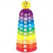 Tazas De Actividades Fisher Price-Multicolor