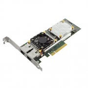 Dell Broadcom 57810 DP 10Gb DA/SFP+ Converged Network Adapter - Kit