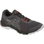 Asics GEL-CRAZE TR 4 Running Shoes For Men(Grey)