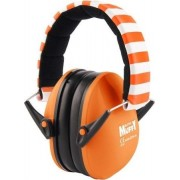 Alpine Muffy Casca impotriva zgomotului, antifon - orange