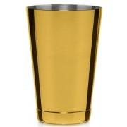 Koriko boston pohár arany
