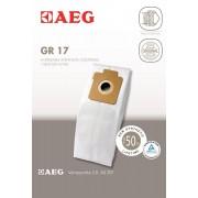AEG GR17 Worki do odkurzaczy