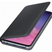 LED View Cover Samsung Galaxy S10e crni EF-NG970PBEGWW