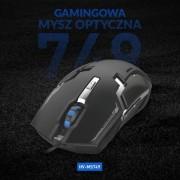 Mouse gaming Havit Gamenote MS749