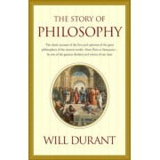 Story of Philosophy, Paperback