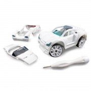Masinuta Modarri Muscle Paint Delux S2 Thoughtfull Toys