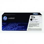 HP Tonerkassett, Ultraprecise 2.000 sidor Q2612A Replace: N/A
