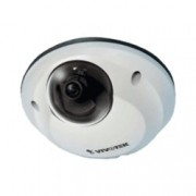 IP камера Vivotek FD7130, куполна, VGA, обектив 2.8mm