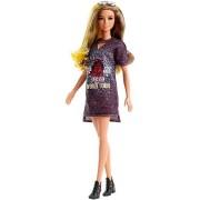 Barbie Fashionistas World Tour Original Docka