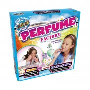 Wild!Science - perfect parfume lab - set za izradu parfema