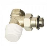Robinet coltar termostatabil coltar HONEYWELL pentru capetele termostatice electronice HR92