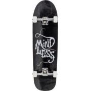 Mindless Cruiser Skate Complet Mindless Gothic (Noir)