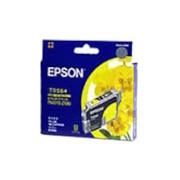 Epson T0564 Ink Cartridge - Yellow