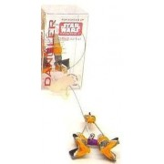 Star Wars Episode 1 Collectible Sebulba's Podracer Dangler