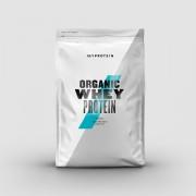Myprotein Organic Whey Protein - 1kg - Banana