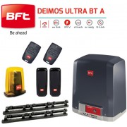 Automatizare poarta culisanta BFT DEIMOS A400 ULTRA BT KIT