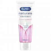 Durex Naturals Lubrifiant Extra Sensitive 100% ingrediente naturale x 100 ml