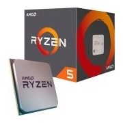 AMD CPU Desktop Ryzen 5 6C/12T 3600X (4.4GHz,36MB,95W,AM4) box with Wraith Spire cooler (100-100000022BOX)