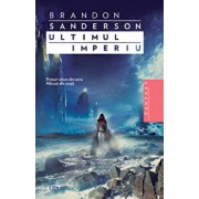 Ultimul Imperiu, Nascuti din ceata, Vol. 1/Brandon Sanderson