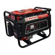 Generator de curent Rotakt ROGE3500, 2.5 kW, 230 V, Capacitate cilindrica 208 cmc