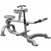 Aparat gambe din sezut Impulse Fitness IT 7005 (Gri)
