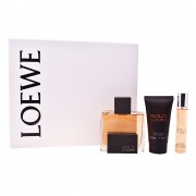 Loewe Solo Loewe Eau De Toilette Spray 75ml Set 3 Pieces 2017