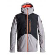 Quiksilver Сноубордическая куртка High West