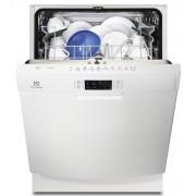 Masina de spalat vase Electrolux ESF5512LOW, independent, 13 seturi, A+, motor inverter, 60 cm, 6 programe, alb
