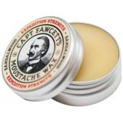 CAPTAIN FAWCETT Expedition Strength Moustache Wax (Sandalwood Fragrance) by