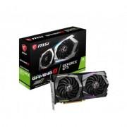 MSI Karta graficzna GeForce GTX 1660 Ti GAMING X 6G 192BIT GDDR6 3DP/HDMI + EKSPRESOWA WYSY?KA W 24H