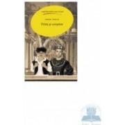 Print si cersetor - Mark Twain Popular Clasic