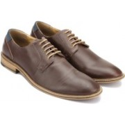 Call It Spring CEIVIEL Lace Up For Men(Brown)