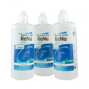 ReNu MultiPlus Pflegemittel von Bausch&Lomb Vorratspack (3x240ml)