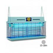 Mo-El Mosquitera Eléctrica Profesional Mo-El Cri Cri 308e