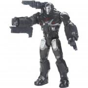 Figura Hasbro Avengers End Game War Machine (F)(L)