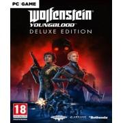 WOLFENSTEIN: YOUNGBLOOD - DELUXE EDITION (CUT) - STEAM - MULTILANGUAGE - EU - PC