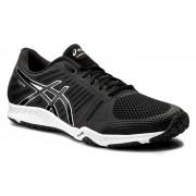 Обувки ASICS - FuzeX TR S613N Black/Onyx/Silver 9099