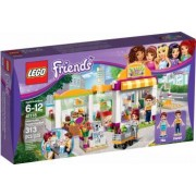 LEGO FRIENDS - SUPERMARKETUL HEARTLAKE 41118