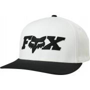 FOX Dun Flexfit Mössa Vit S M