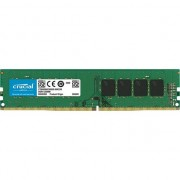Memorie Crucial 16GB 2666MHz DDR4 CL19 Unbuffered DIMM