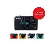 Canon EOS M100 2209C012AA_2263C001AA