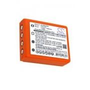 HBC Radiomatic BA223030 battery (2000 mAh)