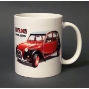 Citroën pohár